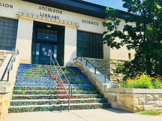 Atchison Public Library*